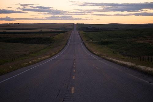 Calgary to Fernie - highway 22